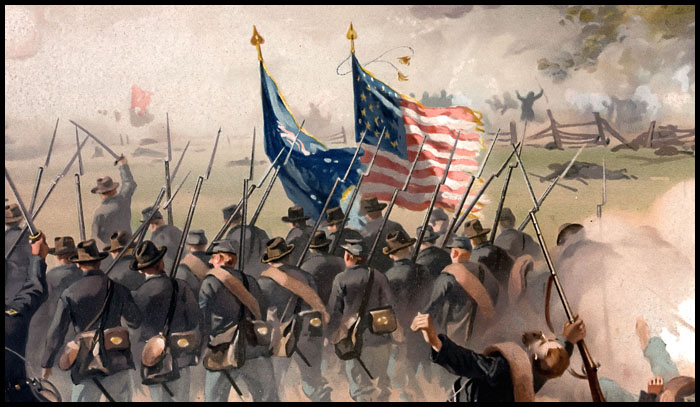 The U S Army War College Guide To The Battle Of Antietam ...