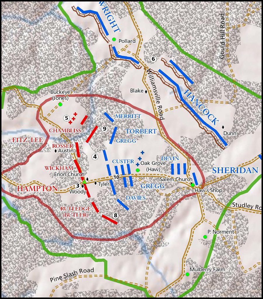 Civil War Cartography